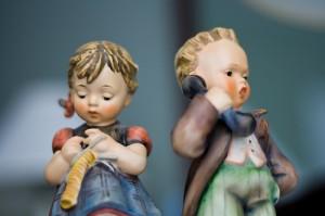 Feminism Versus Dolls
